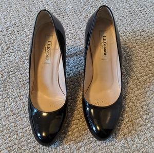 classic LK Bennett heels